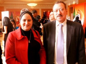 Abdel bari atwan & marwa kreidieh -b