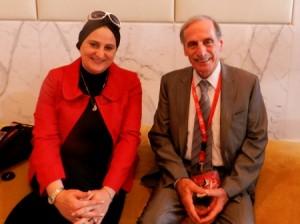 Marwa kreidieh & jihad alkhazen -b